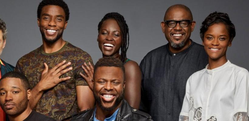 Más de 300 actores afroamericanos firman petición para censurar producciones racistas y policíacas