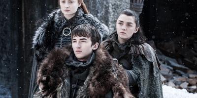 Game of Thrones es elegida como la mejor serie de HBO en encuesta