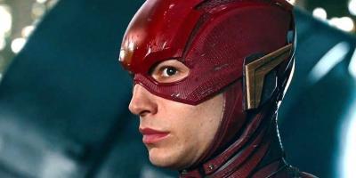 Ezra Miller podría ser un obstáculo para que The Flash se vuelva realidad