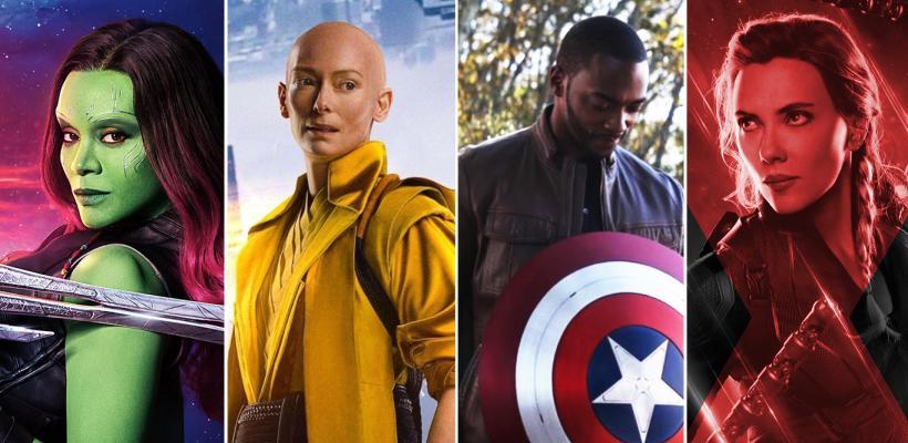 Marvel dice estar en contra del racismo, pero el MCU se resiste a la diversidad