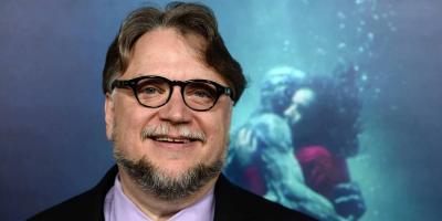 Se reabre caso contra Guillermo del Toro por presunto plagio de La Forma del Agua