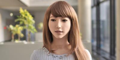 Robot protagonizará una película de ciencia ficción única en su clase