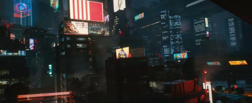 Cyberpunk 2077 | Tráiler 4k con Keanu Reeves