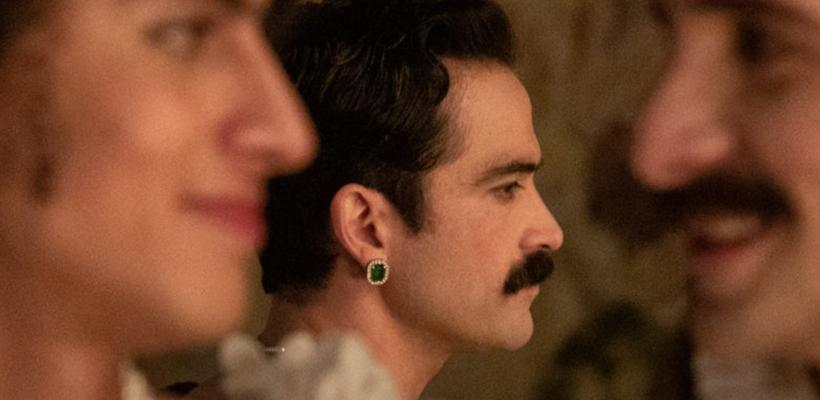 ¿De qué trata El Baile de los 41? Nuevos detalles sobre la próxima película de Alfonso Herrera