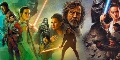 Rumor: Lucasfilm podría descanonizar toda la trilogía de secuelas