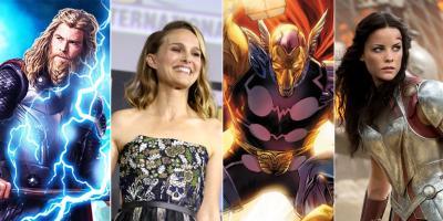 Thor: Love and Thunder | Las mejores teorías sobre la película de Marvel