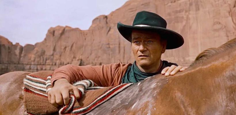 Piden renombrar el aeropuerto John Wayne debido a las declaraciones racistas del actor