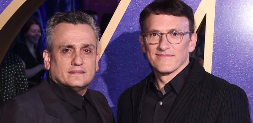 Los hermanos Russo podrían dirigir una película sobre Luke Skywalker