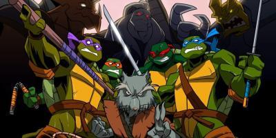 Seth Rogen prepara nuevo reboot de Las Tortugas Ninja