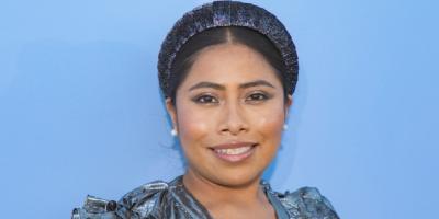 Yalitza Aparicio es invitada a formar parte de la Academia de Hollywood