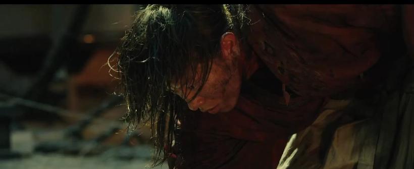 Rurouni Kenshin: The Legend Ends - Tráiler Oficial