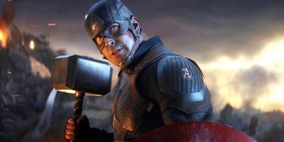 Chris Evans dice que ya extraña ser el Capitán América, ¿volverá al MCU?