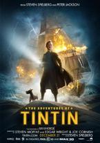 Las aventuras de Tintín - El...