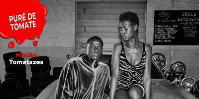 RESEÑA| Queen y Slim: Los Fugitivos | Amor para enfrentar la injusticia racial