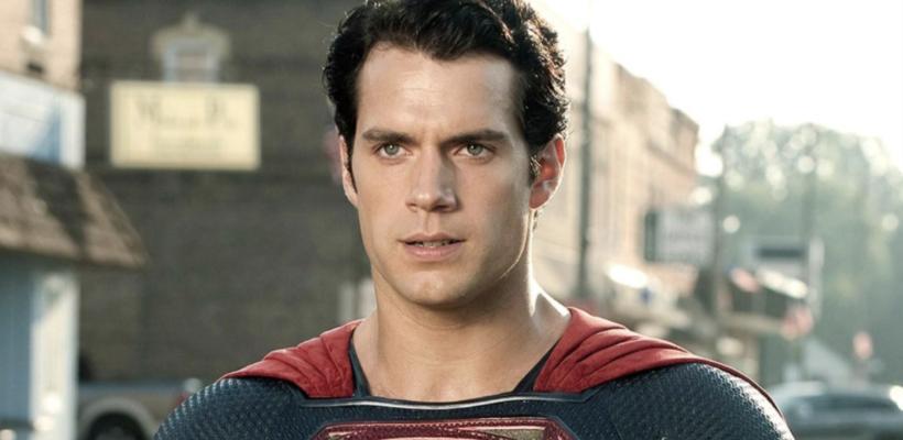 Henry Cavill niega que haya firmado un nuevo contrato para ser Superman