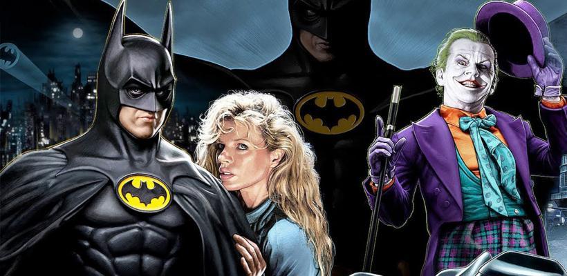 Cómo Batman, de Tim Burton, cambió a Hollywood y el cine de superhéroes