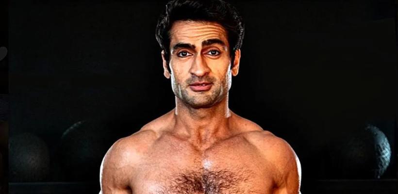 Eternals: Kumail Nanjiani, el primer superhéroe pakistaní de Marvel, se arrepiente de exhibir su musculatura