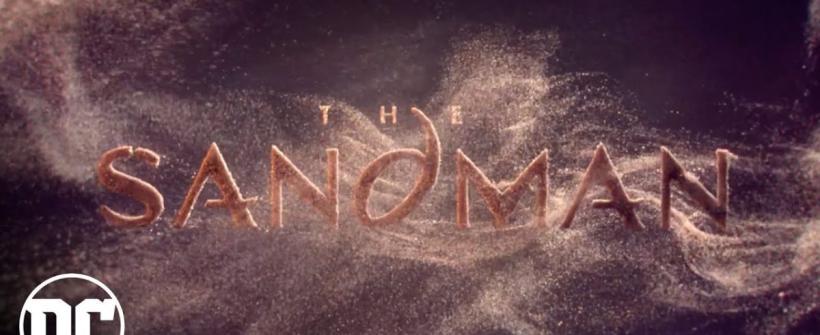 The Sandman Tráiler Oficial