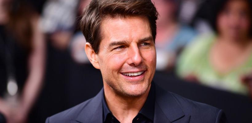 Reino Unido exentará a actores como Tom Cruise de permanecer en cuarentena