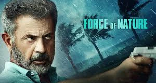 Force of Nature - Trailer oficial