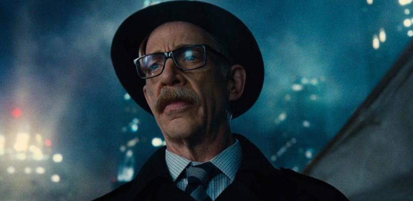 Liga de la Justicia: J.K. Simmons asegura que el Snyder Cut le gustará incluso a los haters