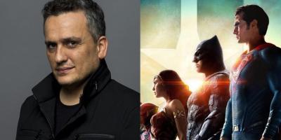 Joe Russo, director de Avengers: Endgame, da su opinión sobre el Snyder Cut