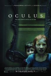 Oculus: El Espejo del Mal