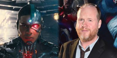 Acuerdo de confidencialidad impide a Ray Fisher revelar todo lo que hizo Joss Whedon en Liga de la Justicia