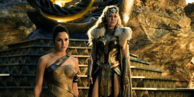 Wonder Woman 1984: Patty Jenkins anuncia serie animada de las Amazonas