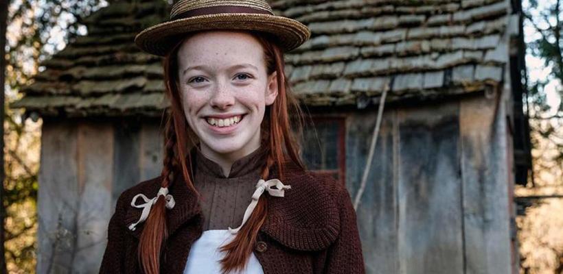 Anne With an E, creada por Moira Walley-Beckett, ¿qué dijo la crítica en su estreno?