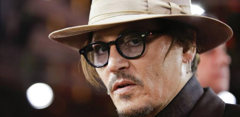 Johnny Depp es acorralado durante el juicio con fotografías y audios comprometedores