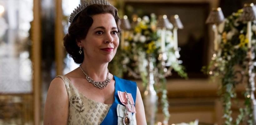 Netflix anuncia que The Crown tendrá una sexta temporada