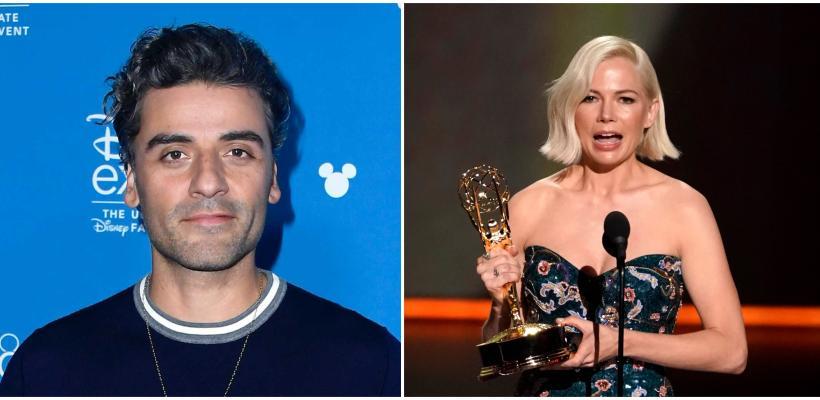 Oscar Isaac y Michelle Williams protagonizarán remake de Secretos de un Matrimonio para HBO
