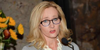J.K. Rowling intercambia halagos con simpatizante nazi