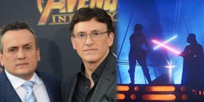 Directores de Avengers: Endgame explican cómo Star Wars influyó en sus películas de Marvel