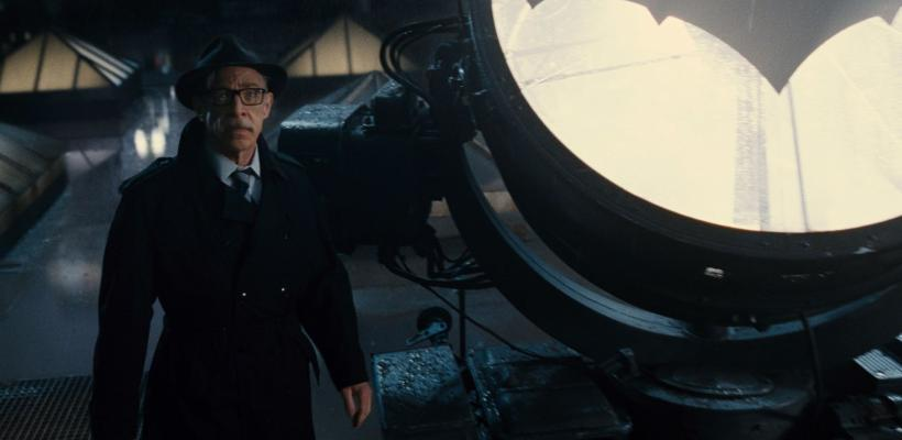 JK Simmons ofrece volver a filmar sus escenas para ser parte del Snyder Cut