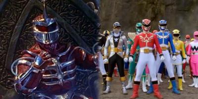 Reboot de Power Rangers tendrá una líder femenina, viajes en el tiempo y Lord Zedd