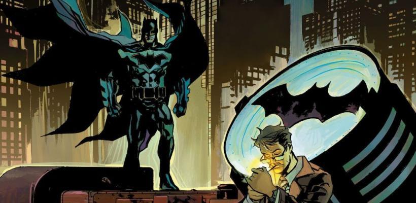 Critican nueva serie de Batman por tratar de la policía