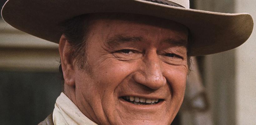 Ordenan retirar exhibición de John Wayne por el pasado racista del actor