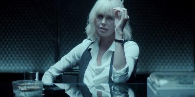 Charlize Theron confirma que Netflix está desarrollando Atomic Blonde 2