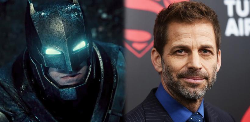 Errores de Batman v Superman que Zack Snyder debe evitar en su corte de Liga de la Justicia