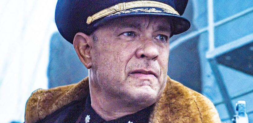Tom Hanks confiesa que las películas sobre la Marina son una decepción y que todo es culpa de Star Trek