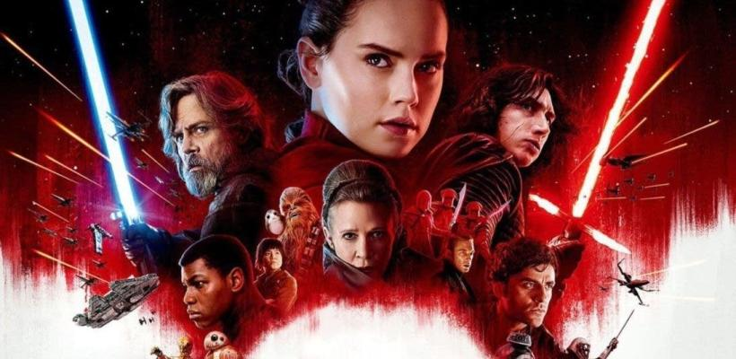 Star Wars: Los Últimos Jedi vuelve a ser tendencia y esta vez los fans alaban la película
