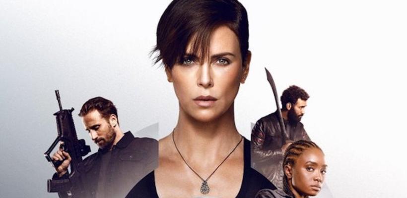 Netflix podría estar desarrollando una secuela para La Vieja Guardia