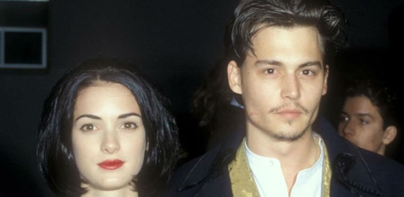 Winona Ryder testificará a favor de Johnny Depp en su juicio por difamación