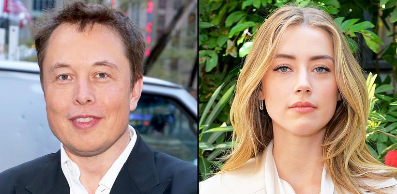 Johnny Depp no habría golpeado a Amber Heard sino Elon Musk, sugiere nueva declaración