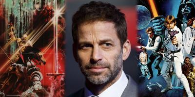 Las nueve películas favoritas de Zack Snyder