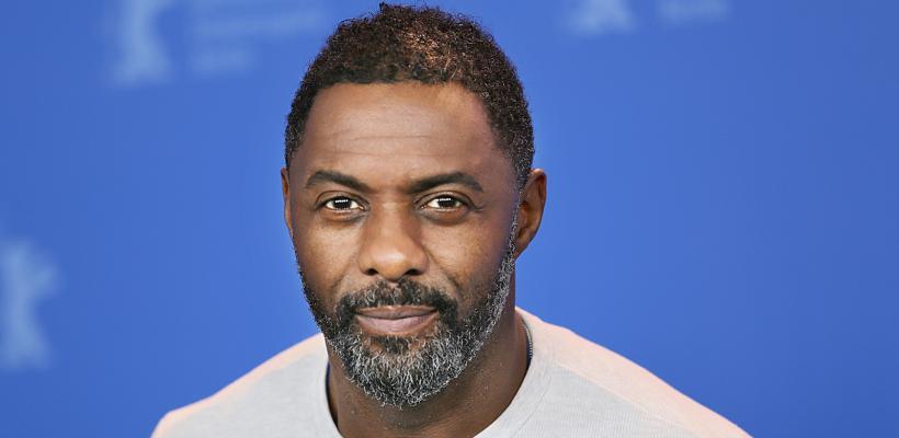 Idris Elba considera que los contenidos racistas de cine y TV deberían tener advertencia, pero no ser censurados