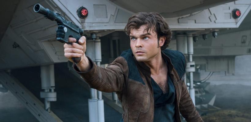 Alden Ehrenreich: el protagonista de Han Solo: Una Historia de Star Wars, podría regresar a la franquicia