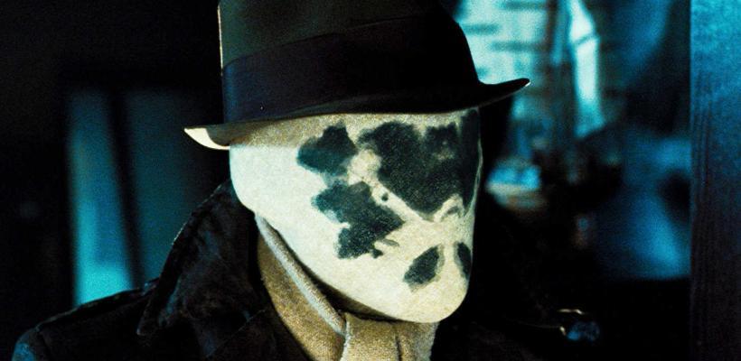 Watchmen: DC anuncia nueva serie spin-off de Rorschach